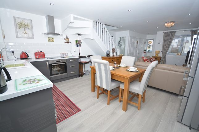Thumbnail Semi-detached house for sale in West Donington Street, Darvel