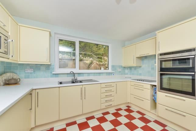 Kitchen of Spring Gardens, Ventnor, Isle Of Wight PO38