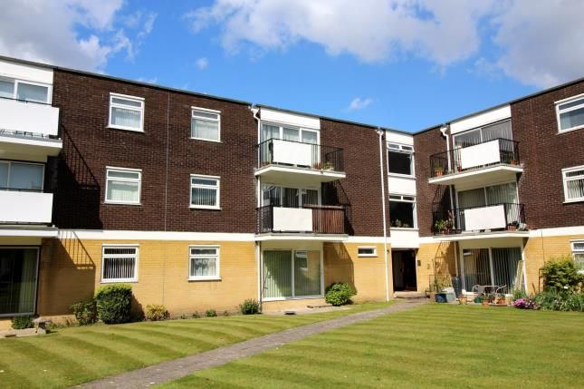 Thumbnail Flat for sale in St. Georges Close, Christchurch, Dorset