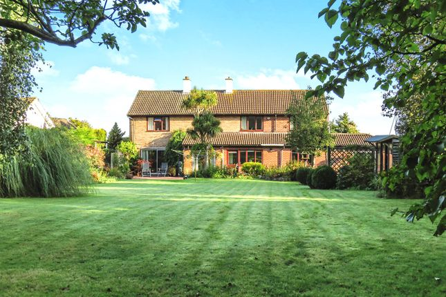 Thumbnail Detached house for sale in Tower Hill, Williton, Taunton