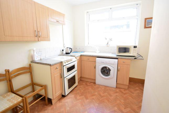 Thumbnail Flat to rent in Ovington Grove, Fenham