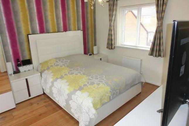 Master Bedroom of Berry Maud Lane, Shirley, Solihull B90