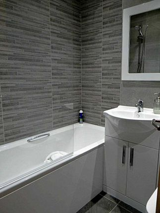 Bathroom of Hallowes Rise, Dronfield S18