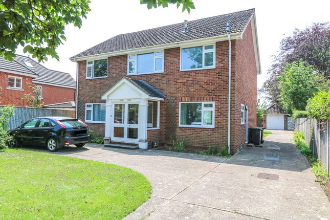 Detached house for sale in Hollow Lane, Hayling Island