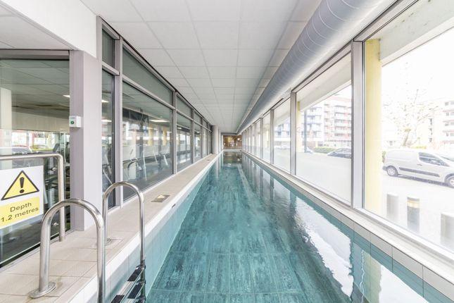 Photo 11 of Hudson Building, Deals Gateway, Deptford, London, London SE10