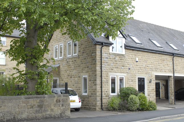 2 bed town house to rent in Roseville Avenue, Harrogate