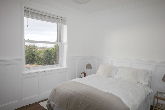 Thumbnail Flat to rent in 15 Albany Road, St. Leonards-On-Sea, East Sussex.