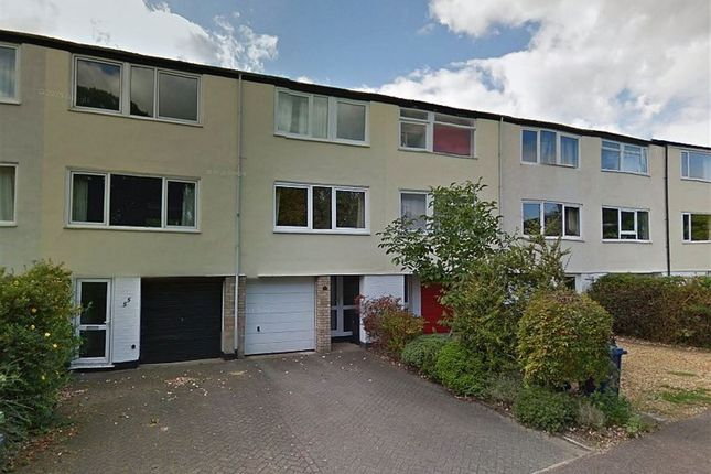 Thumbnail Property to rent in Mulberry Close, Cambridge
