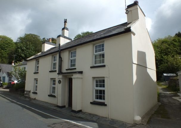 3 bed property for sale in Glen Cottage, Glen Road, Laxey