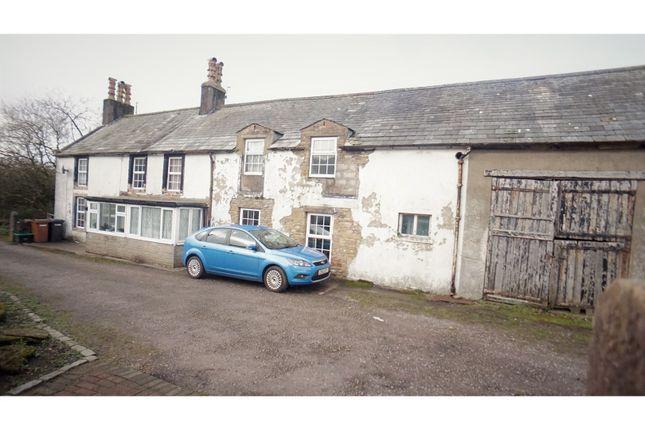 Thumbnail Farmhouse for sale in Victoria Road, Whitehaven