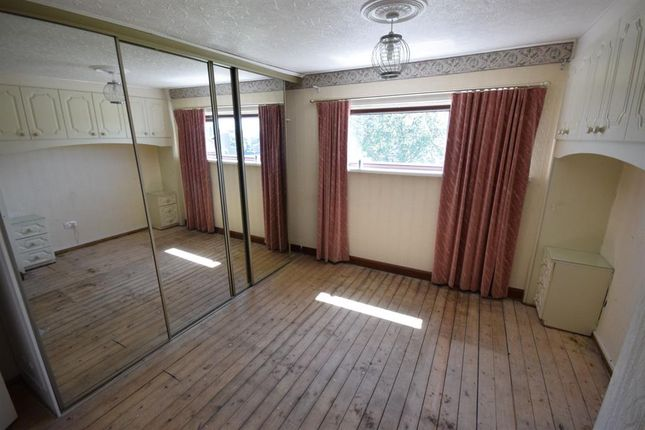 Master Bedroom of Scarfell Close, Peterlee SR8
