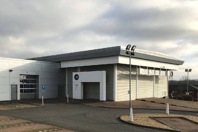 Thumbnail Industrial for sale in Kennishead Road, Glasgow