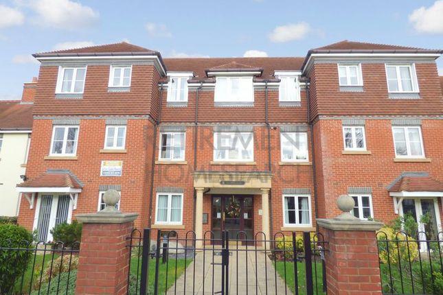 Flat in  Pegasus Court (Shirley)  Solihull  Birmingham