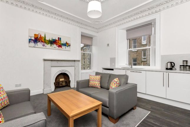 Thumbnail Town house to rent in Fleuchar Street, West End, Dundee