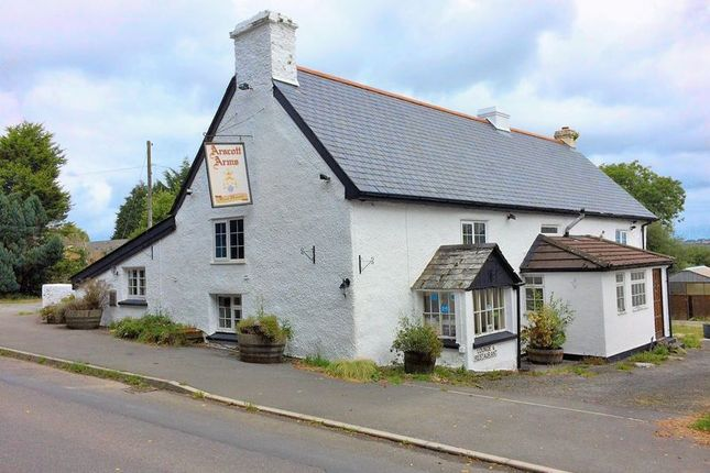 Pub/bar for sale in Chapmans Well, Launceston