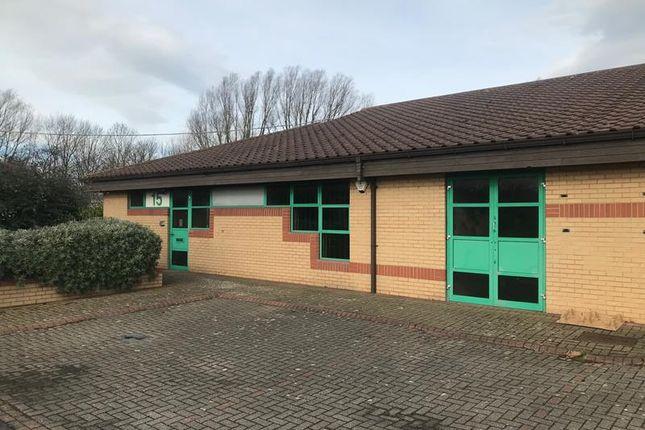 Thumbnail Office to let in Enterprise Court, Nelson Industrial Estate, Cramlington