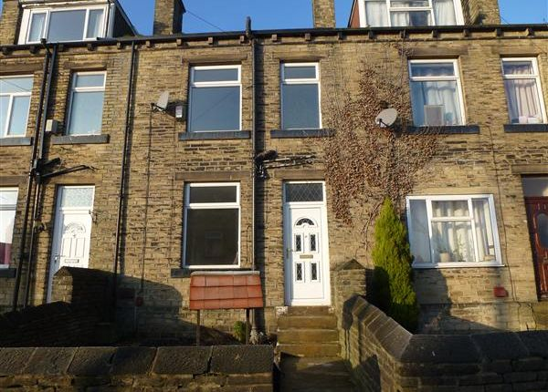 Thumbnail Terraced house to rent in Mayfield View, Wyke, Bradford