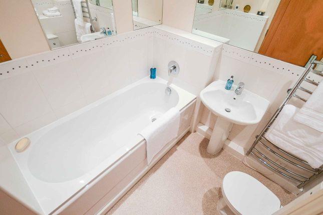 Bathroom of Cavendish Road, Bowdon, Altrincham WA14