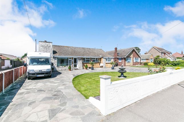Thumbnail Detached bungalow for sale in Jaywick Lane, Clacton-On-Sea