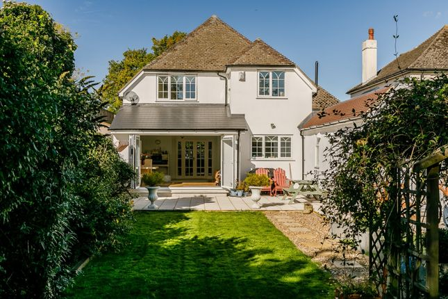 Thumbnail Detached house for sale in Canterbury Road, Ashford, Kent