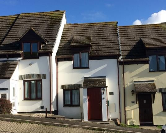 Thumbnail Terraced house for sale in Padstow, Cornwall