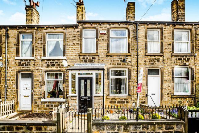 Thumbnail Terraced house for sale in Senior Street, Moldgreen, Huddersfield