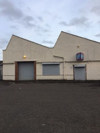 Thumbnail Industrial to let in Hillington, Glasgow