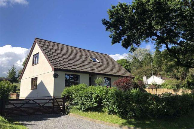 Thumbnail Detached bungalow for sale in Pontnewydd, Pontyates, Llanelli