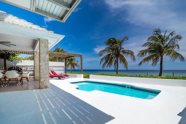 Thumbnail Property for sale in Villa Paralia - Detached Beachfront, Conch Pointe Resort, Grand Cayman, Cayman Islands