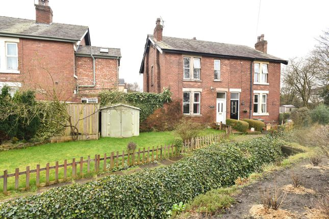 Thumbnail Semi-detached house for sale in Brook Lane, Ormskirk