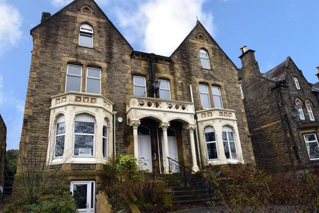Thumbnail Semi-detached house to rent in Skipton Road, Keighley, West Yorkshire