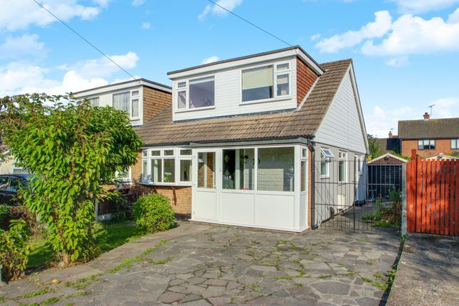 Property for sale in Deerhurst, Benfleet