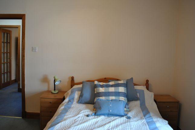 Bedroom of Market Street, Montrose DD10