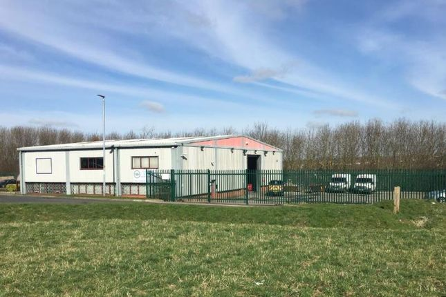 Thumbnail Industrial to let in 8, All Saints Industrial Estate, Shildon