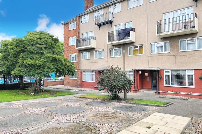 3 bed maisonette for sale in East Prescot Road, Knotty Ash, Liverpool L14