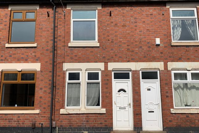 Terraced house to rent in Oldfield Street, Fenton