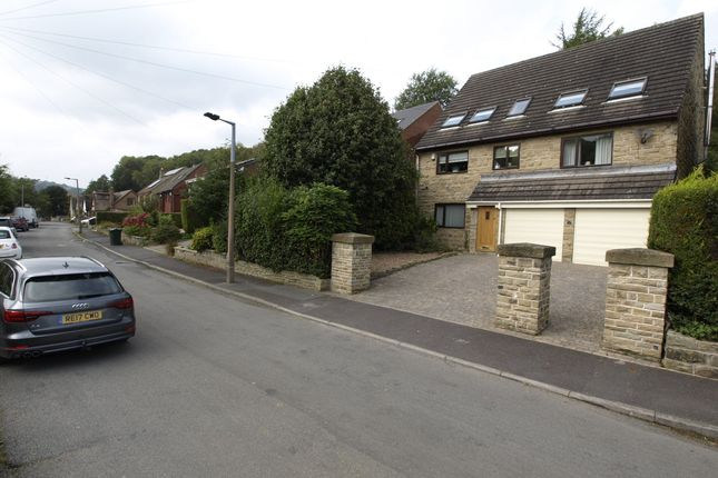Thumbnail Detached house for sale in Old Mill Lane, Thurgoland, Sheffield, South Yorkshire