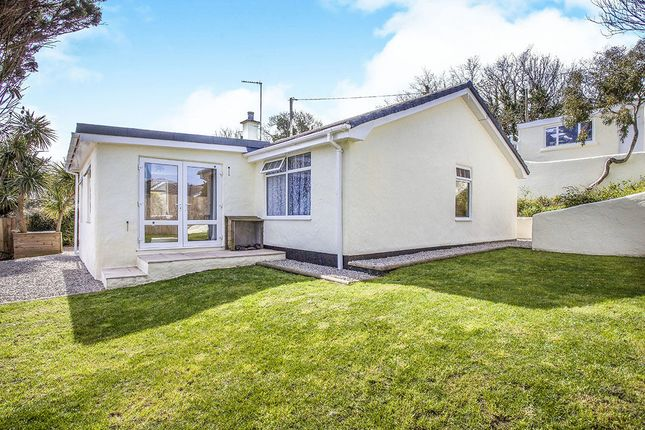 Thumbnail Bungalow for sale in Hatchs Hill, Angarrack, Hayle