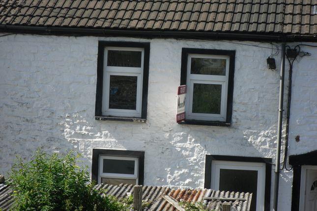 Thumbnail Cottage to rent in Castle Square, The Quar, Merthyr Tydfil