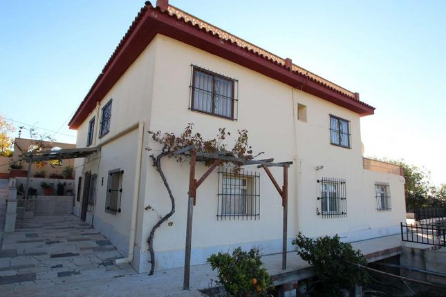 Thumbnail Country house for sale in 03110 Mutxamel, Alicante, Spain