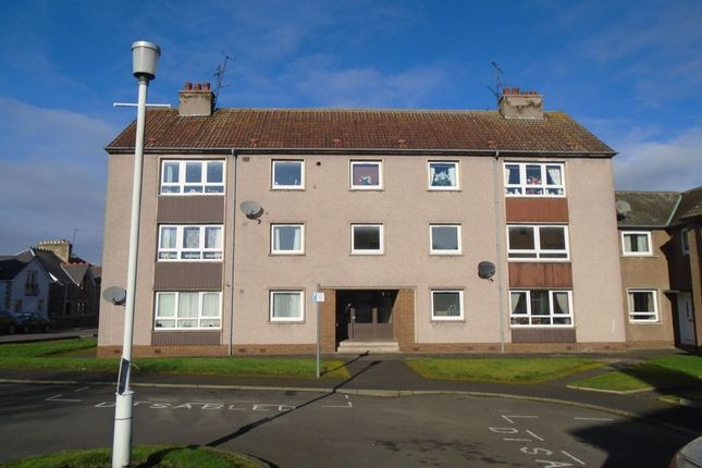 Thumbnail Flat to rent in Westfield Avenue, Cupar