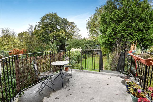 Thumbnail Flat for sale in Grovelands Road, Palmers Green, London