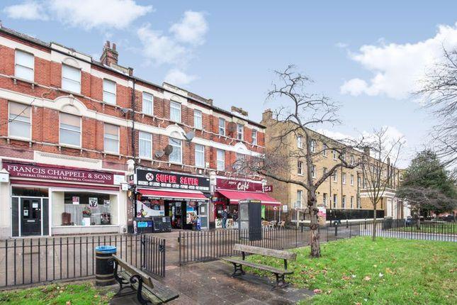 Thumbnail Flat for sale in Lewisham High Street, London
