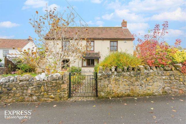 Thumbnail Detached house for sale in Greenhill Road, Sandford, Winscombe, Somerset
