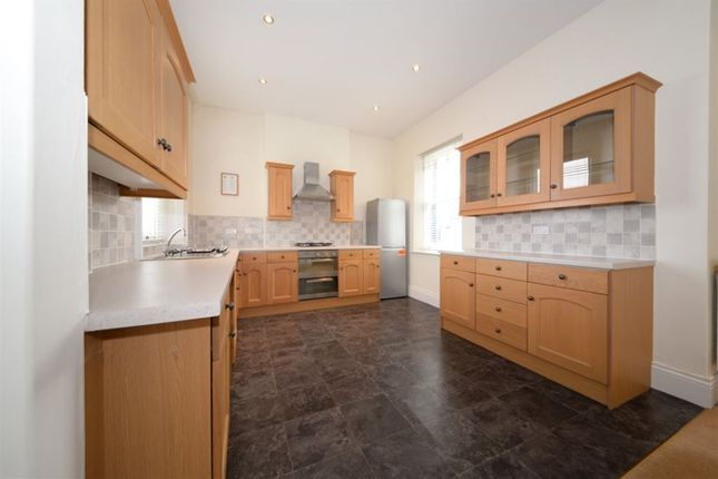 Thumbnail Flat to rent in Keighley Road, Skipton