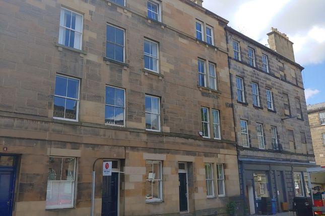 Thumbnail Flat to rent in Summerhall Square, Newington, Edinburgh