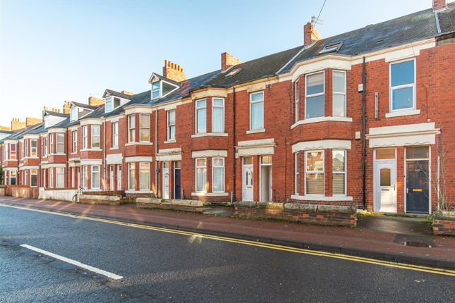 Thumbnail Maisonette for sale in Simonside Terrace, Heaton, Newcastle Upon Tyne