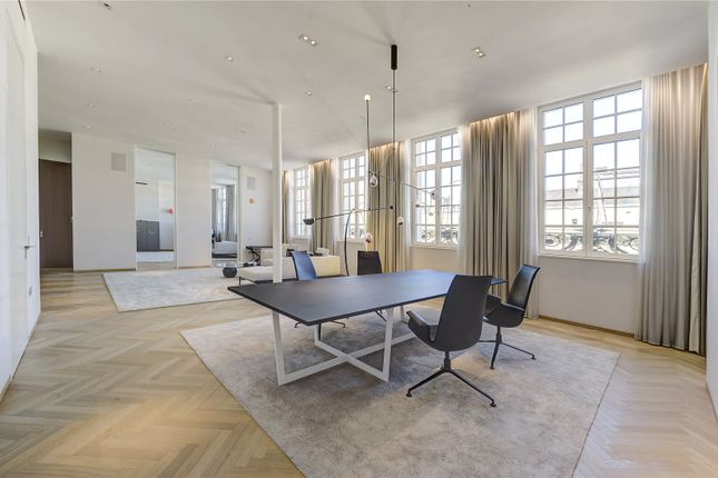 Thumbnail Flat for sale in Albemarle Street, Mayfair, London