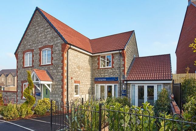 "4 bedroom property for sale in ""The Monksfield"" at Knight Road, Wells"