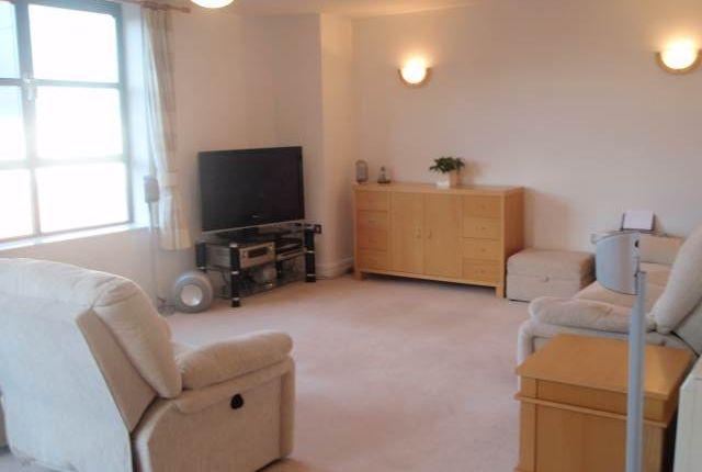 Thumbnail Flat to rent in Maxim 28, 21 Lionel Street, Birmingham